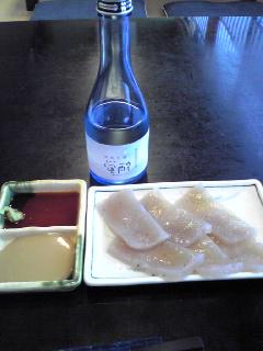 小鹿野歌舞伎と蕎麦三昧