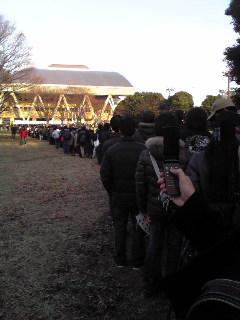 WWE日本公演 IN 有明
