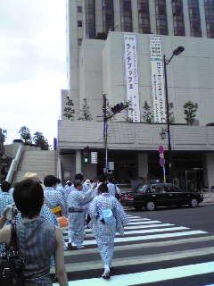 寄り合え!落語協会!!