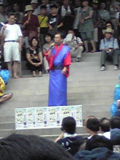 2008年 円朝祭