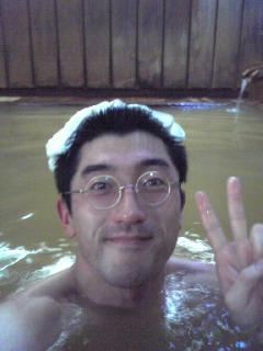 渋温泉外湯巡り