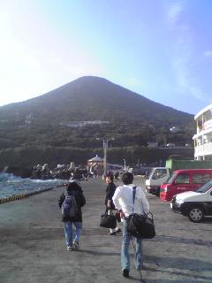 東京都利島村