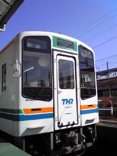 天竜浜名湖鉄道を行く