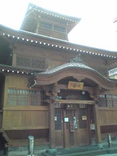 野沢温泉・6