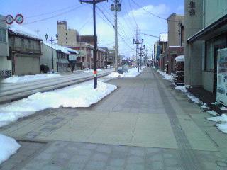 メタボ街道・2