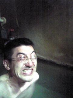熱湯風呂シングルマッチ30分1本勝負