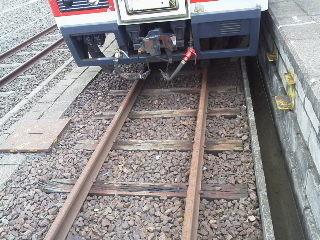 つなげるつながる三陸鉄道